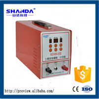 Mini tool and die repair cold welding machine with cheaper price