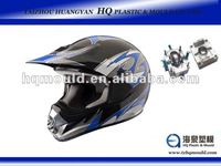 export durable motorcycle helmet mold,plastic injection mould