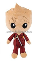 Baby Tree 8inchGroot Plush Toy Figure Doll