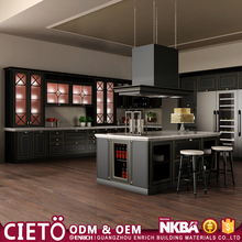 italian classic furniture product kitchen cabinet