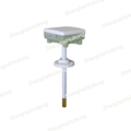 Duct Temperature Humidity Transmitter 0 - 10V / 4 - 20mA output