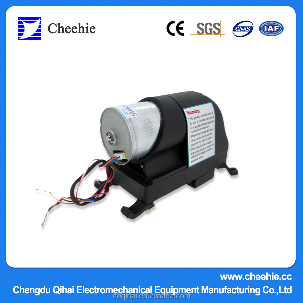 WKY series Small Variable Speed Vacuum Liquid Pump