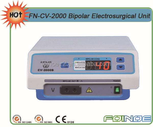 FN-2000B CE approved Medical Bipolar Coagulator Machine