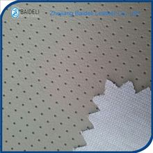 pvc synthetic leather for car interior