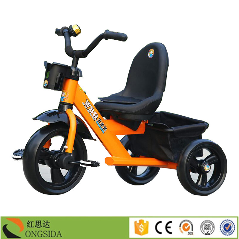 2016 Hebei Xingtai Music Baby Tricycle Baby Toys Trike , Kids Tricycle Wholesale in China