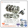ASTM A182 F304L WN RF Stainless Steel Flange