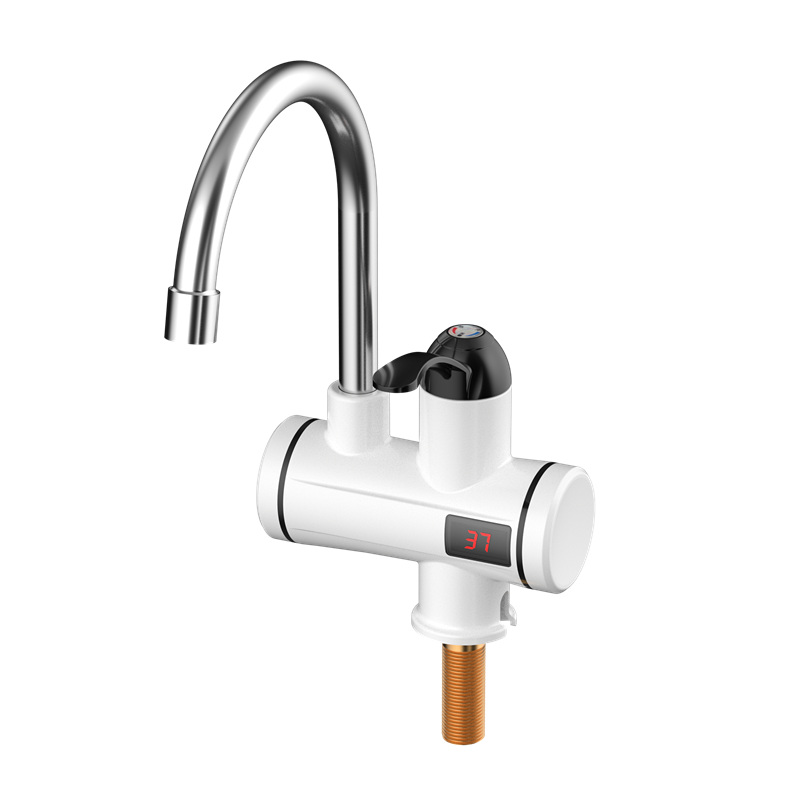 Ceramic Core Instant Hot Water Faucet Electric Kitchen Heating Tap