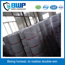 Construction material 2.0mm EPDM waterproof membrane factory supplier