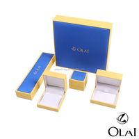 Cheap Custom Packaging Box For Jewelry