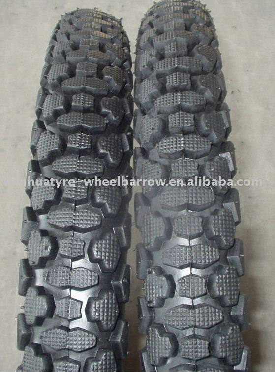 cross motorcycle tire or off -road motorcycle tire/motocycle neumatico