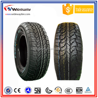 wholesale cheap price chinese brand AT/MT tires 205/55r16 passenger car tire from car tires manufacturer