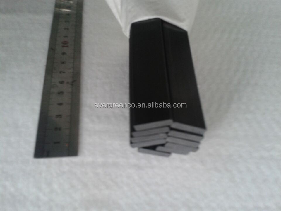 5mm*20mm*1100mm carbon fiber flat bar,carbon fiber strip price in China