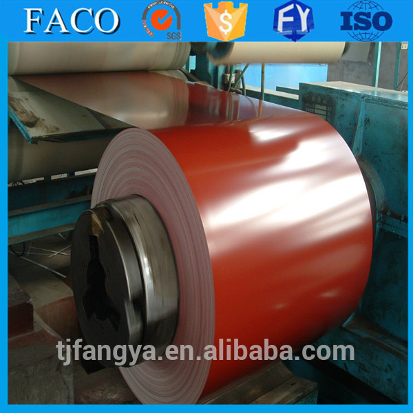 white grey prepainted galvanized steel coil precoated metal sheet