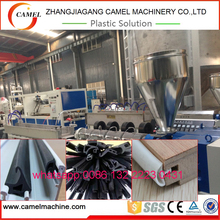 New plastic PVC window seal strip making machine
