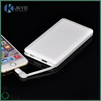 2015 New Rohs Portable Power Bank