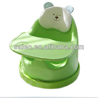 Super soft pu foam waterproof baby shower chairs for rent