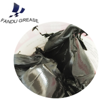 Extreme Pressure MoS2 Molybdenum Disulfide Grease under the heavy load