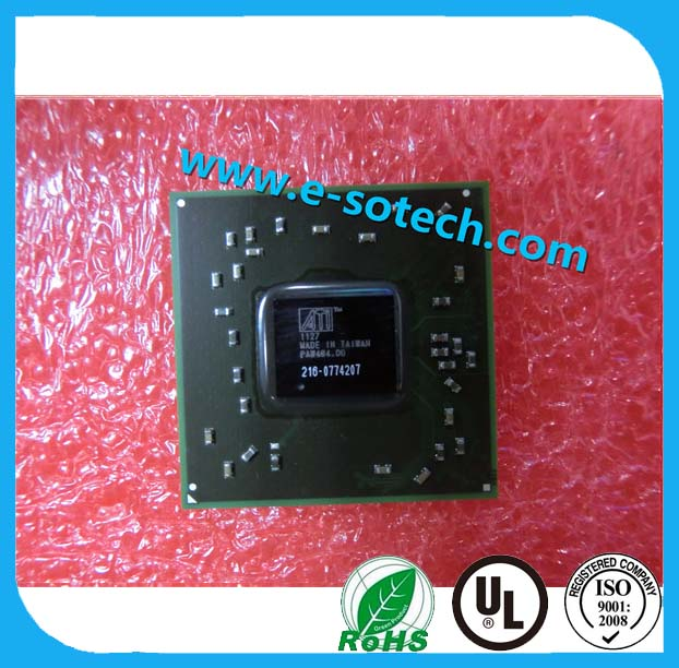 216-0774207 BGA chipset BGA Graphic IC for laptop repairing