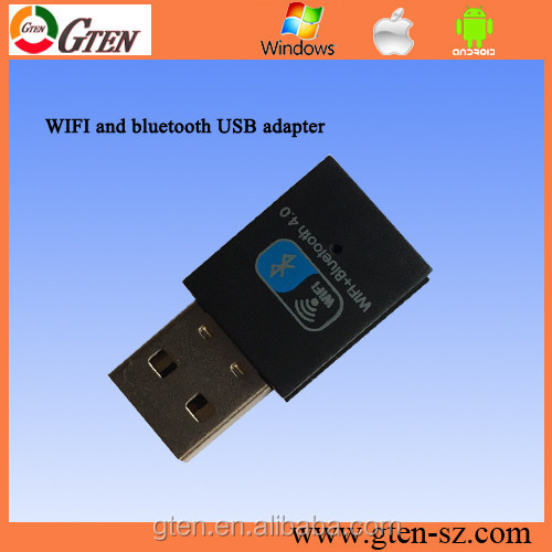 300Mbps Realtek RTL8192 Chipset 2T2R Mini WIFI usb keyboard to bluetooth adapter