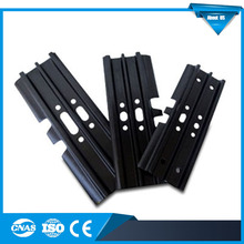 Manufacturer OEM EX25 EX30 PC20 PC30 Parts Excavator / Track shoe