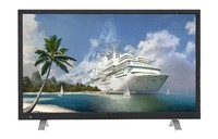 40 42 Inch LED UHD TV Monitor 50 55 Inch Smart Television