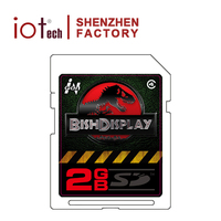 Factory Price Original Card made in Taiwan 32GB Brand Name Scan SD Memory Card