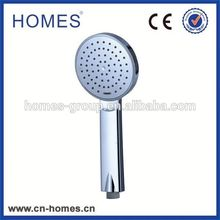 dynamo led hand shower head with temperature display