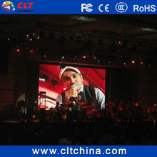 led free xxx hd indoor stage screen led panel/smd led screen sex video large tv china p4