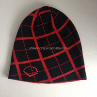 high quality winter beret hats for men