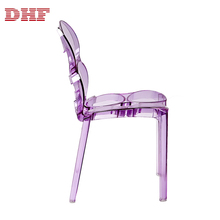 Different Colors Abs Dining Chair