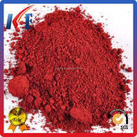 pigment Iron Oxide Red powder 190 for mulch