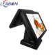 hotel supplies pos terminal touch dual screen android cash register machine sam 4 point of sale