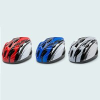 2017 New MTB/Road Bike Bicycle Cycling Adult Outdoor Riding Sport Carbon Helmet with Visor