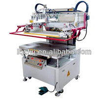 precision graphic screen printing equipment for sale