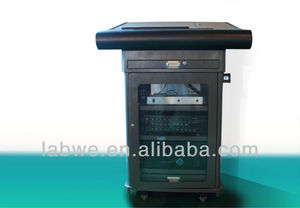 Labwe Multimedia Digital Lectern