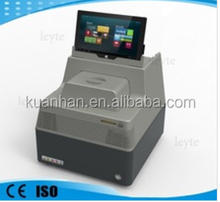LTLG96A Medical real time PCR thermocycler machine