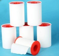 JOYFUL Medical High Quality Cotton Zinc Oxide Adhesive Plaster with very competitive price