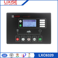 LXC6320 control module for diesel generator ats panel