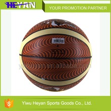 Wholesale china basketball size 7 sport ball