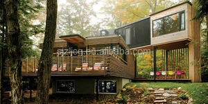 Modern Office Design Mobile house Prefab Container home