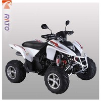 250cc ATV 4 stroke cool sports ATV