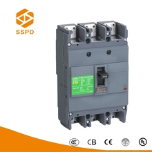 CEZC250 3P 250A professional producing Moulded Case Circuit Breaker alang ship breaking yard