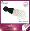 PC030 Long Tooth Styling Hair Comb/Stainless Steel Comb