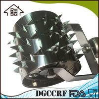 Shipment in time Eco-friendly rolling meat tenderizer