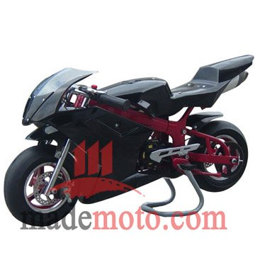 49cc Gas Pocket Bike with Latest Design WZPB4917G