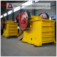 Excellent quality well-recommended PEX 250*1000 jaw stone crusher