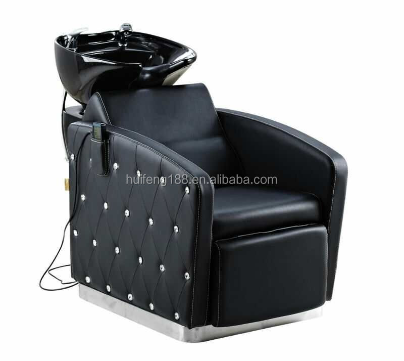 2017 Hot Sale Electric Massage Shampoo Chair