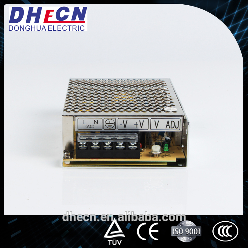 DHECN 2016 New 120w ac dc led power supply (HS-60-12)