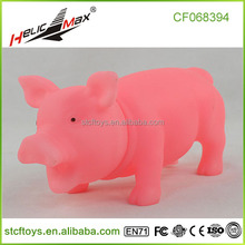 new products pet toys Slush Sound screaming pig Vent pig funny games toys for kids