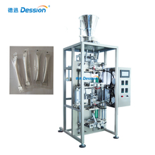 Automatic Perforated Tea Stick Inner and Outer Tea Bag Packing Machine